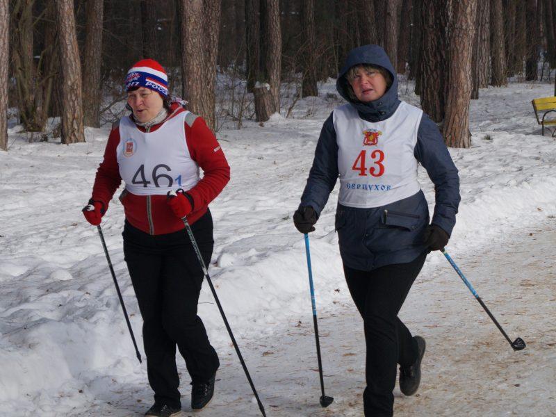 Фестиваль спорта инвалидов Московской области