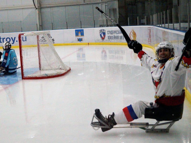 Наши на открытых Всероссийских соревнованиях