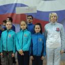 VIII юношеская летняя Спартакиада инвалидов Московской области