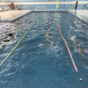 Соревнования по плаванию, посвящённые Дню Защиты детей