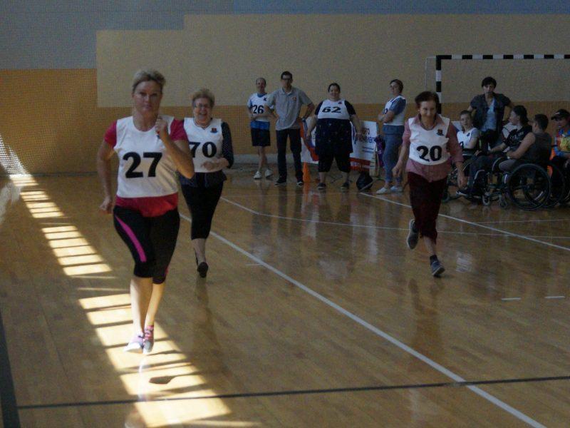 Соревнования по общей физической подготовке, посвящённые Дню России