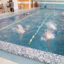 Соревнования по  плаванию «Вперед, в Новый Год!»