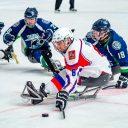 Гол нашего спортсмена стал победным в финале Чемпионата России!!!