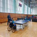 Чемпионат России по настольному теннису лиц с ПОДА
